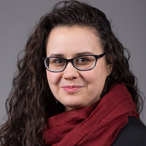 Janine Martin-Horst, NTP, CGP