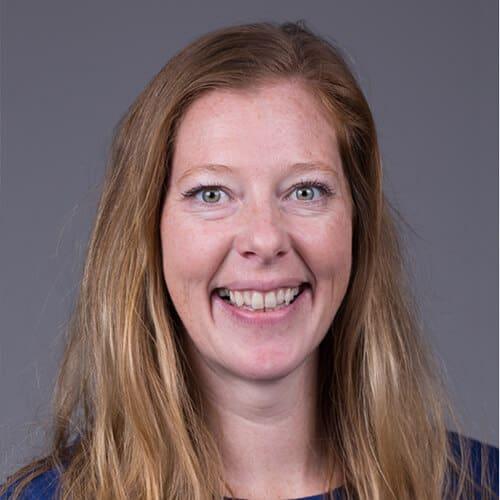 Rachel Alm, NTP, MMH, Board Certified in Holistic Nutrition (R)