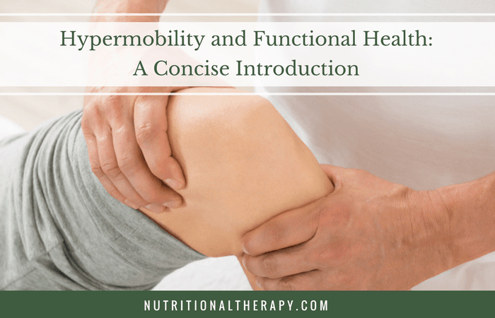 Hypermobility and Functional Health: A Concise Introduction