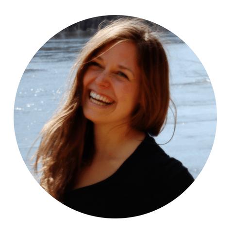 Watch Julieann Hartley: Journeying Through Lyme Disease