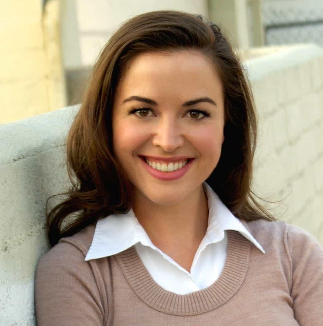 Jessica Pantermuehl, NTP