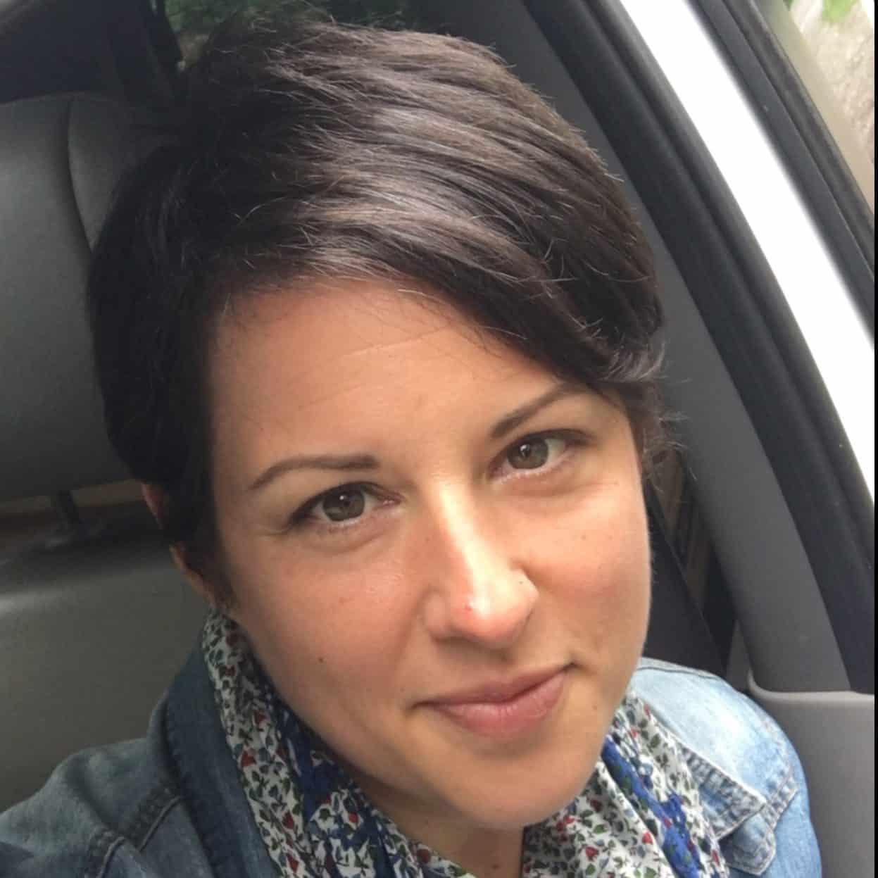 Danielle Sinclair-Whitby, NTP