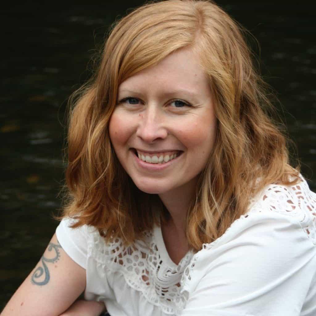 Melissa Shafer, LMP, NTP