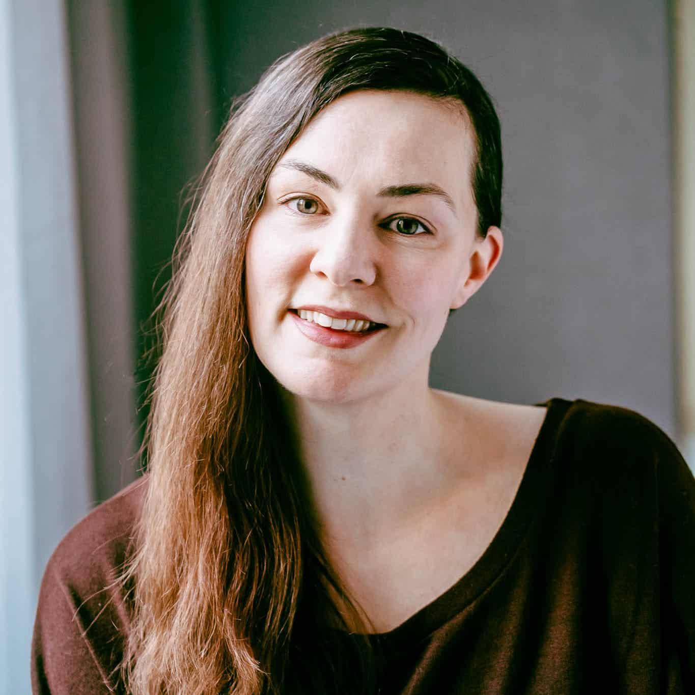 Kate Mahoney, NTP, BCHN