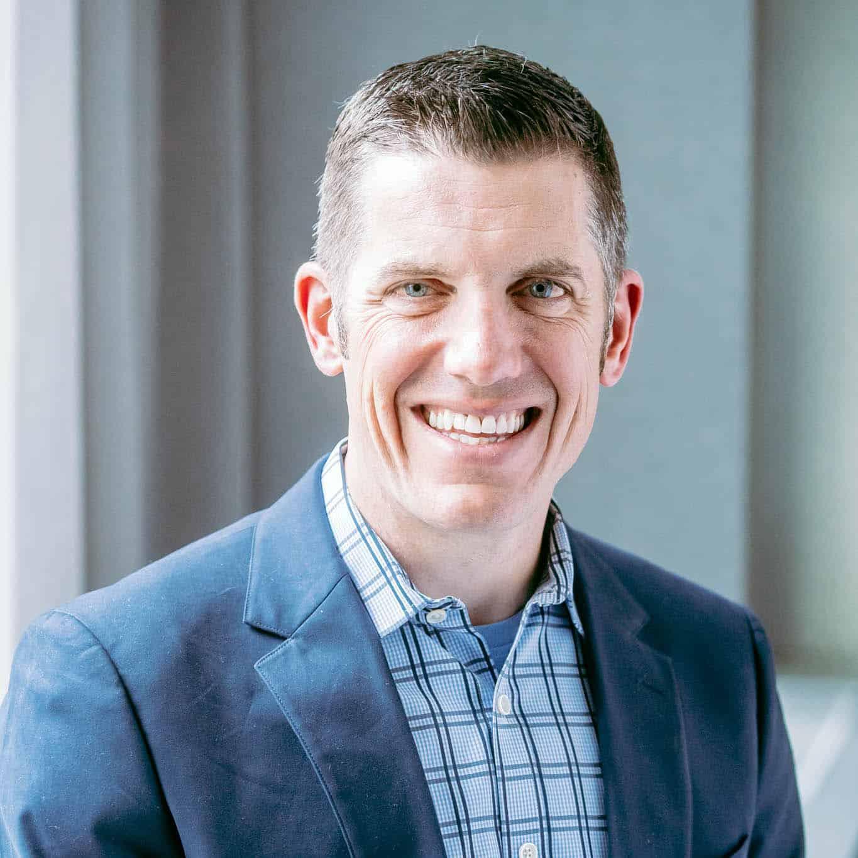 Matt Smith, NTP