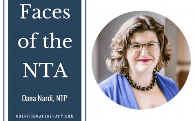 Faces of the NTA: Meet Dana Nardi