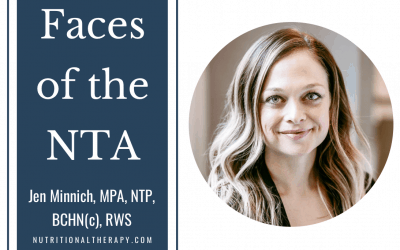 Faces of the NTA: Meet Jen Minnich