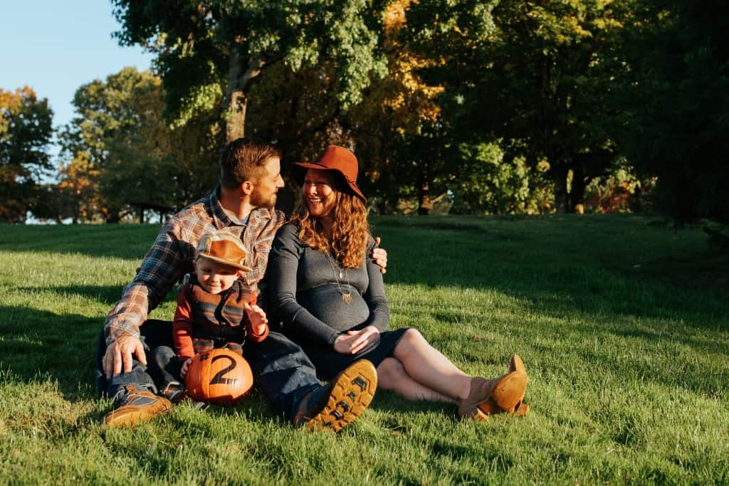 Nicole Jenkins family