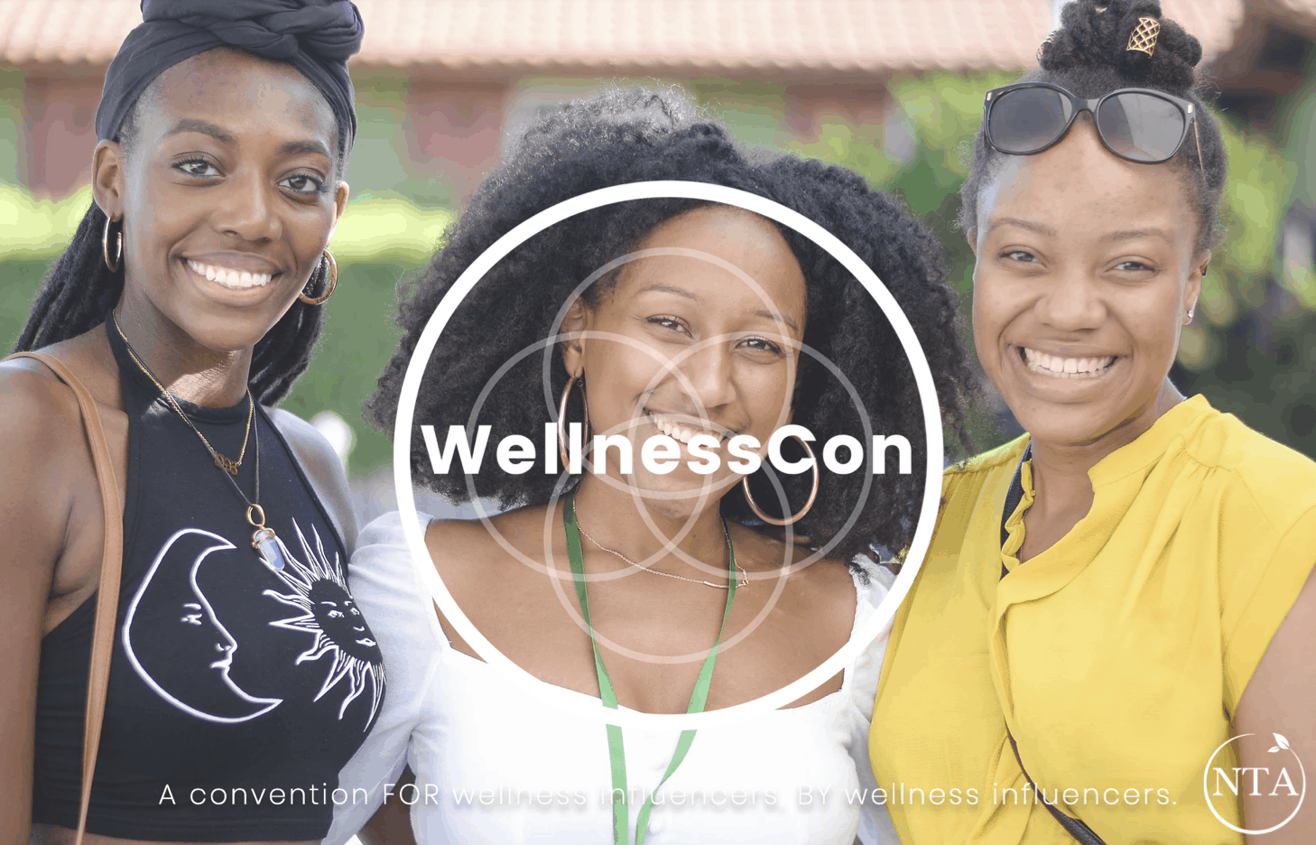 WellnessCon Alina Brown