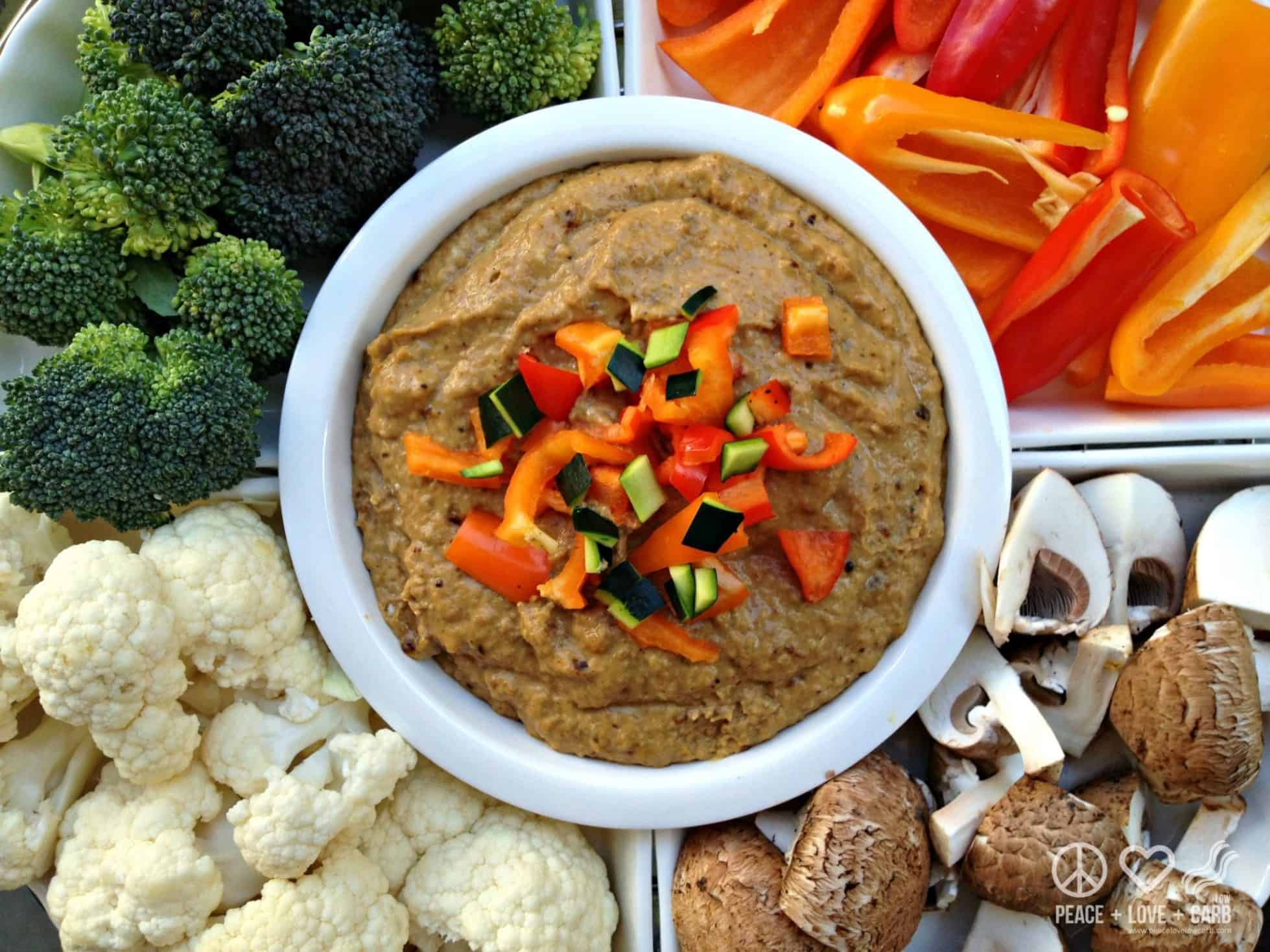 Garbanzo Bean Recipes Peace Love And Low Carb
