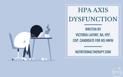 HPA Axis Dysfunction: Symptoms, Root Cause, and How to Support
