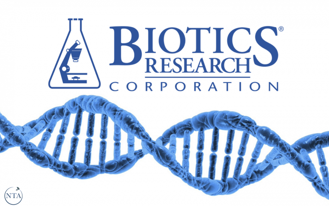 Interview: Annual Partner, Biotics Research Corporation: Hemp, New products, and Who can benefit from nutritional supplements?