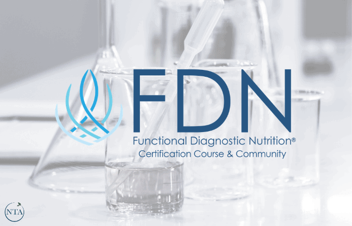 Interview: Annual Partner, Functional Diagnostic Nutrition: Test, don't guess!