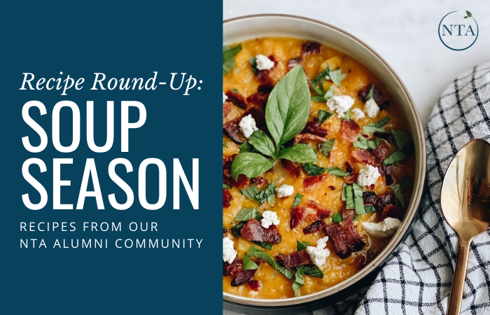 Recipe Round-Up: Soup Season
